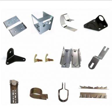 Персонални скоби за метални заваръчни лавици за морски времена