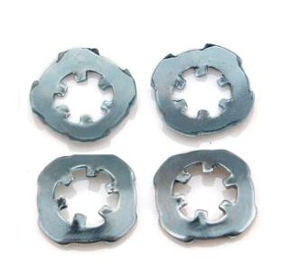 M5 до M20 вътрешна шайба за заключване на зъбите